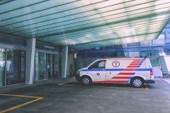 Szwajcaria szpital psychiatryczny